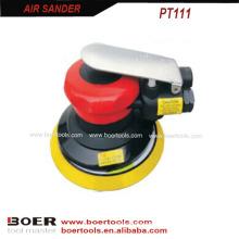 "Neues Modell 5 ""/ 6"" Selbst-Vakuum Air Orbital Sander Air Palm Sander"