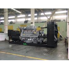 Baifa 2250kVA Open Type Diesel Generator with Perkins Engine