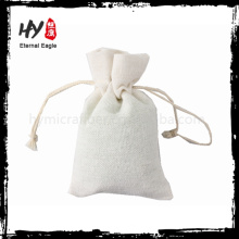 Brand new promotional jute pouches with CE certificate