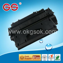 printer p2035 compatible and remanufactured toner cartridge CE505A for hp printer