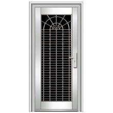 puerta de acero inoxidable antioxidante