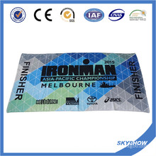 Printed Cotton Sports Towel (SST0561)