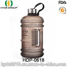 1.89L BPA Free PETG Plastic Water Jug, 2.2L Large Plastic Water Bottle with Logo (HDP-0618)