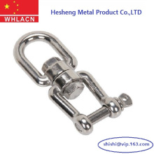 Stainless Steel Precision Casting Eye Swivel Anchor Connector