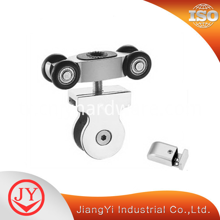 Heavy Duty Sliding Door Track Hardware