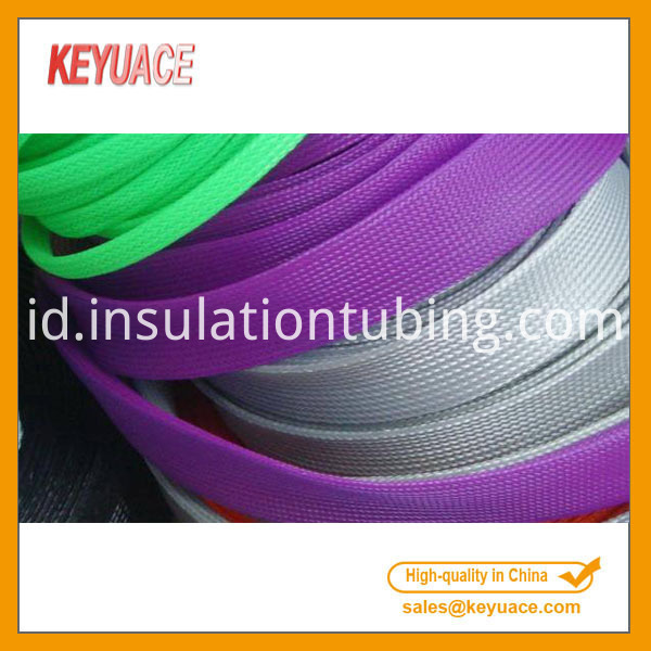 Nylon Pet Sleeve Bushing For Cable