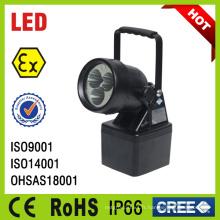 Lampe de poche rechargeable LED CREE