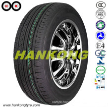 13``-16`` Chinese Tire Vehicle Auto Tire PCR Radial Car Tire