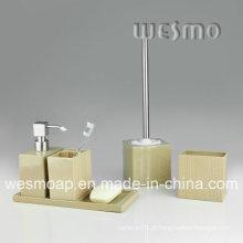 Conjunto de banheiro de porcelana (WBC0643B)