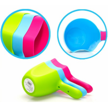 Child Wash Hair Eye Shield Bath Shampoo Rinse Cup