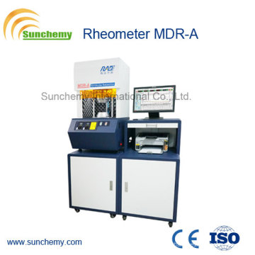 Rubber Tester/Rotorless Rheometer Mdr-a