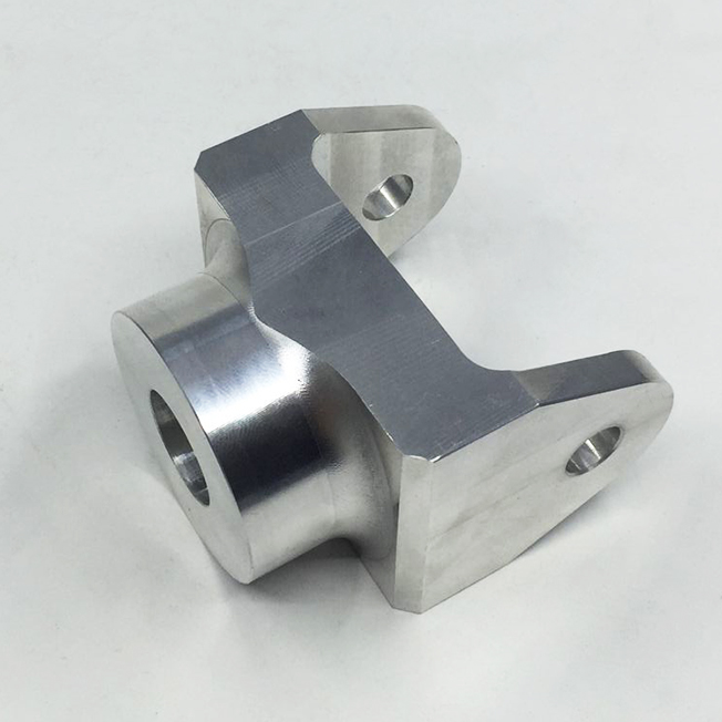 machined parts for machinery