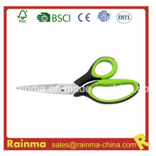 7 Inch Soft-Handle Shredding Scissors