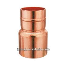 J9301 Anillo de soldadura de cobre Acoplamiento / Acoplamiento de cobre