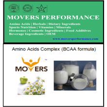 OEM Amino Acids Complex (BCAA formula)