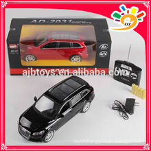1:14 scale 4CH 2031 rc car Q7 rc model car