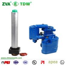 Diesel Pump Fuel Pump Blue Jacket Multistage Pump for Fuel Dispenser