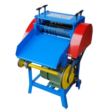Wire Crimpers Stripper Machine