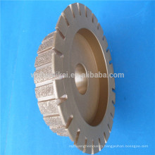 newest sintered diamond grinding wheel for stone and concrete