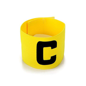 Logo Custom Football Football Rainbow Captain Armband
