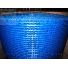 5mm * 5mm 145G / M2 Усиление стены Стекловолоконная сетка