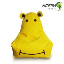El último diseño embroma el bolso de la haba del patrón de la silla del bolso de haba