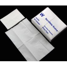 Pompage du papier de la boîte sans débris