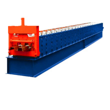 New Type Floor Board Manufacturing Machine