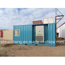 Containers House Fabricantes