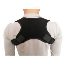 Renfort de maintien de posture confortable en haut en néoprène