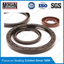 Kundenspezifische Qualitäts-große / große Größe / Durchmesser Gummidichtung