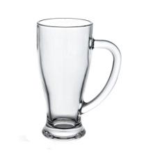 Caneca de cerveja de vidro do estilo de Pilsner 14oz / 420ml