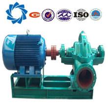 SH-Serie Doppel-Saug-große Kapazitäts-Wasserversorgung Pumpe