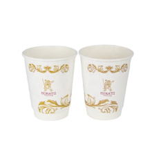 Top Sale Factory Sale Disposable Paper Coffee Cups Custom printing paper cup sleeve