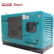 20kVA 30kVA 40kVA Electric Start Power Diesel Generator with Cummins