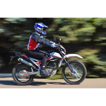 Новый мотоцикл GY 200cc для продажи