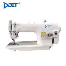 DT9700D dirigen el precio industrial de la máquina de coser de la cerradura del punto de cadeneta individual de la aguja