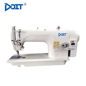 DT9700D direktantrieb einzigen nadel industrie steppstich flachverriegelung nähmaschine preis