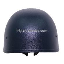 Antibullet PasgtMilitary Army PE material NIJ IIIA 0101.06 Ballistic Helmet