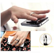 sostenedor de anillo de dedo móvil multi-función para el teléfono móvil