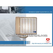 ascenseur interphone pour tashiba / ascenseur pièces pour /mechanical vente pièces de rechange