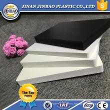 Hoja de espuma de PVC rígido de 20 mm para impresión digital / carbinet / muebles