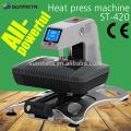Dye Sublimation Impresora Digital Impresora