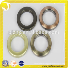 Curtain Accessories of Plastic Curtain Eyelets