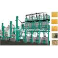 50 T / 24h Maisfräsmaschinen, Maisbearbeitungsmaschine