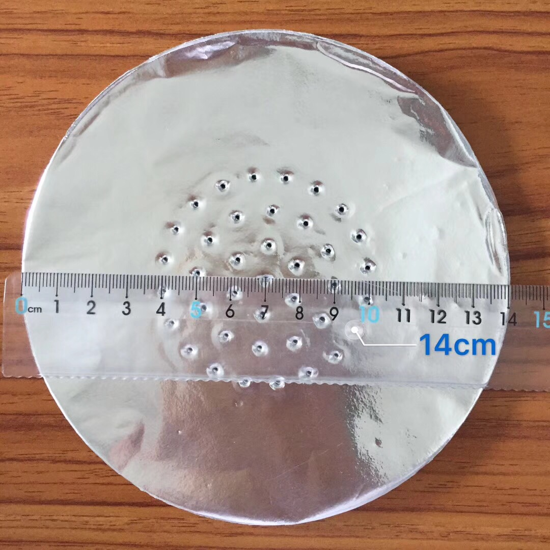 Coated OEM Hookah Aluminum Foill