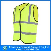 China Wholesale Vestuário reflexivo Segurança Vests