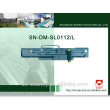 Mécanisme de porte automatique, disque de vvvf, systèmes de portes coulissantes automatiques, portes automatiques opérateur/SN-DM-SL0112L