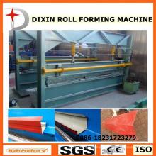 Dx Manual Metal Roofing Bending Machine