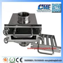Eisenentferner Fluid Fernox Magnetische Wasser Luftfiltration Separatoren Filter